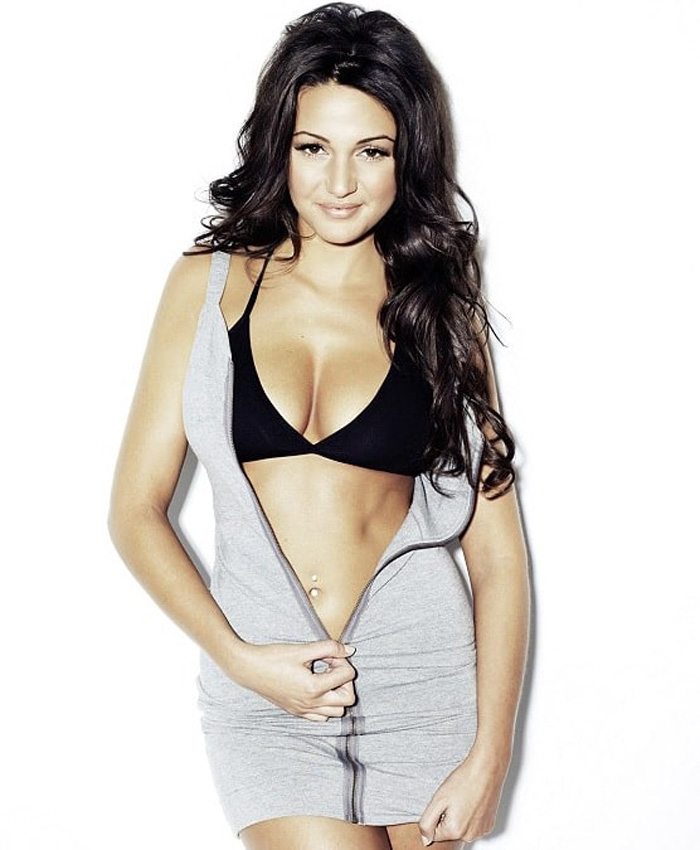 Michelle Keegan Hot Pictures, Bikini And Fashion Style (48 Photos)