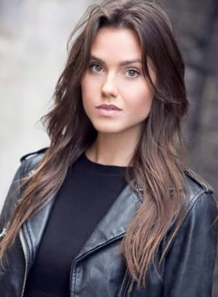 Poppy Drayton Hot
