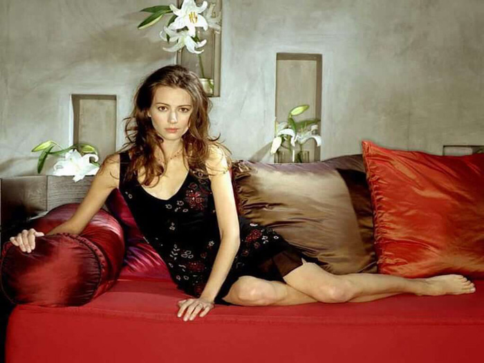 Amy Acker Hot Pictures Bikini And Fashion Style 49 Photos The