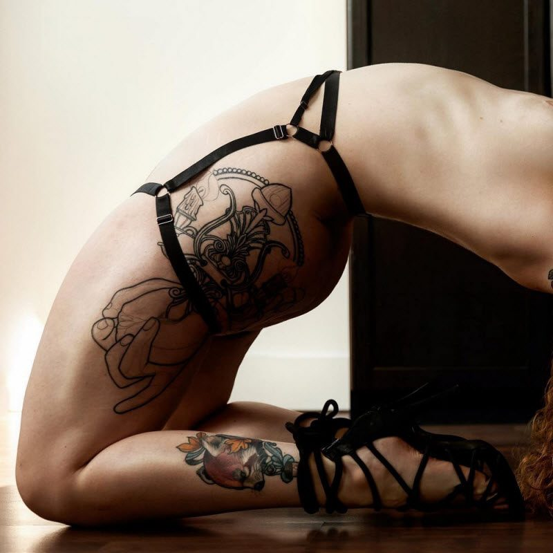 Flexible Girls Are Awesome (35 Photos)