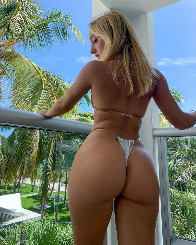 Pretty Hot Girls Back View (36 Photos)