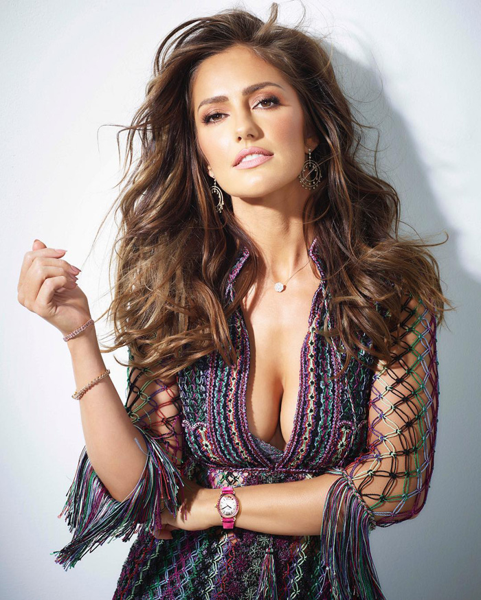 Minka Kelly Hot Pictures, Bikini And Fashion Style (48 Photos)