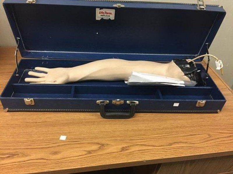 Strange Things You Can Buy In Stores (32 Photos)