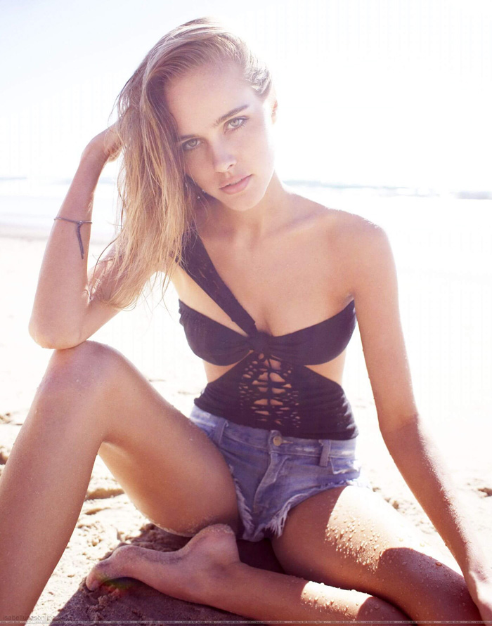Isabel Lucas Hot Pictures, Bikini And Fashion Style (49