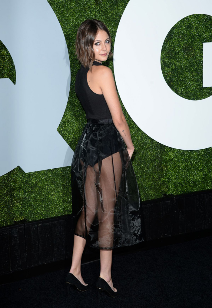 Willa Holland Hot Pictures, Bikini And Fashion Style (59 Photos)