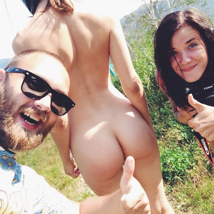 Most Embarrassing Moments Caught On Camera (48 Photos)