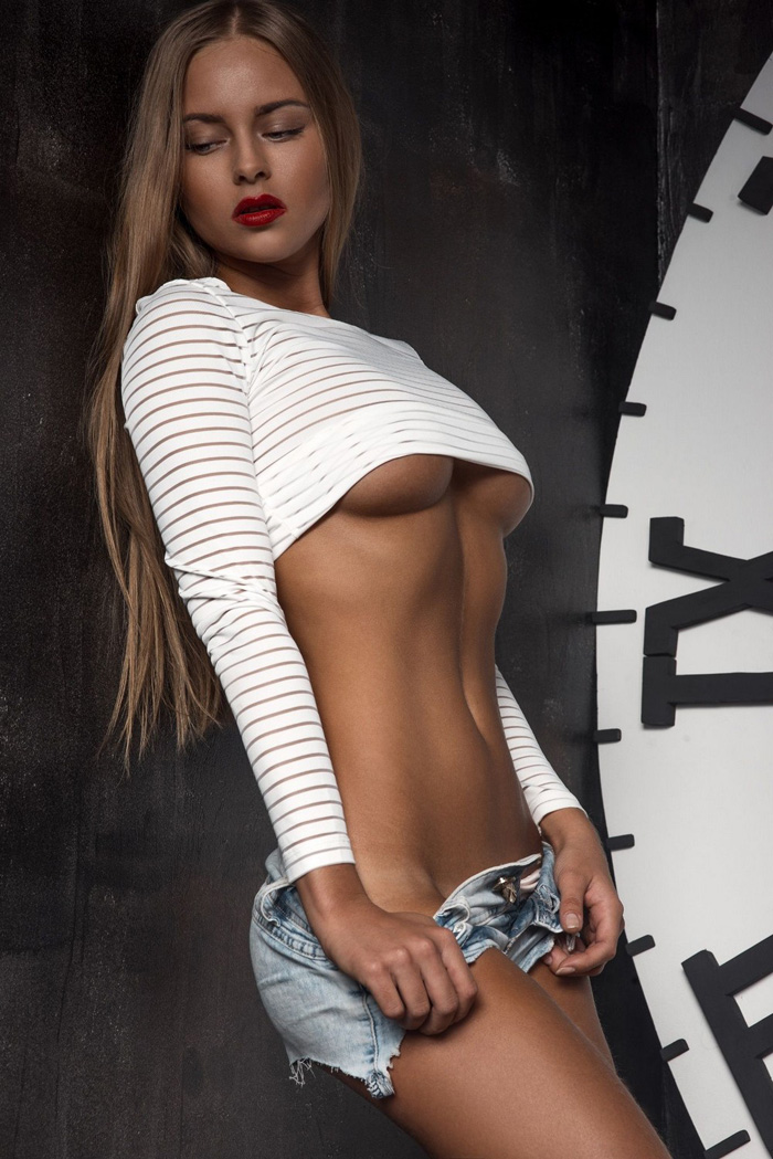 Pretty Hot Girls You Must See (75 Photos)