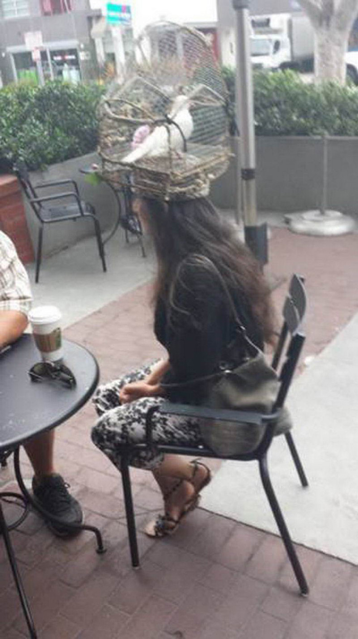 Weird Pictures Can Not Be Explained, WTF (40 Photos)