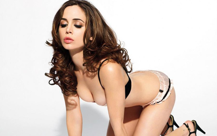 Eliza Dushku Hot Pictures, Bikini And Fashion Style (61 Photos)