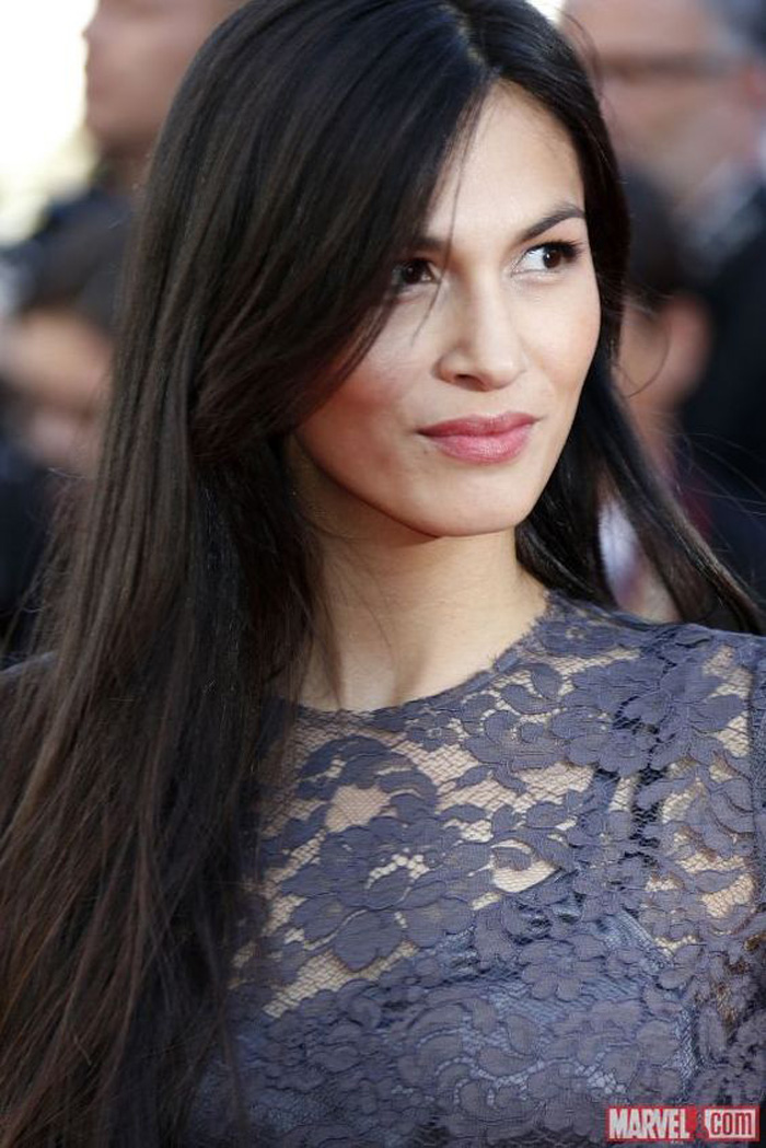 Elodie Yung Hot Pictures, Bikini And Fashion Style (29 Photos)