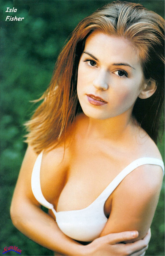 Isla Fisher Hot Pictures, Bikini And Fashion Style (61 Photos)