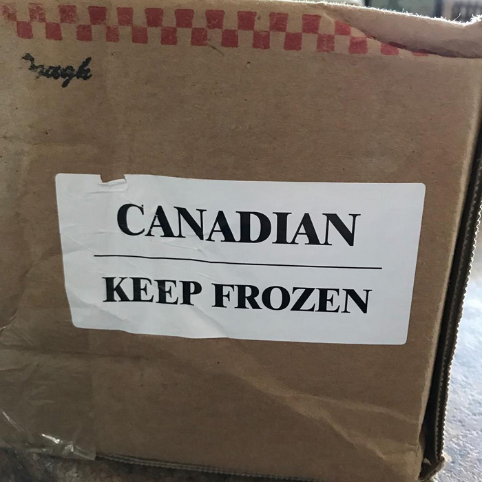 Funny And Awesome Pictures From Canada (28 Photos)