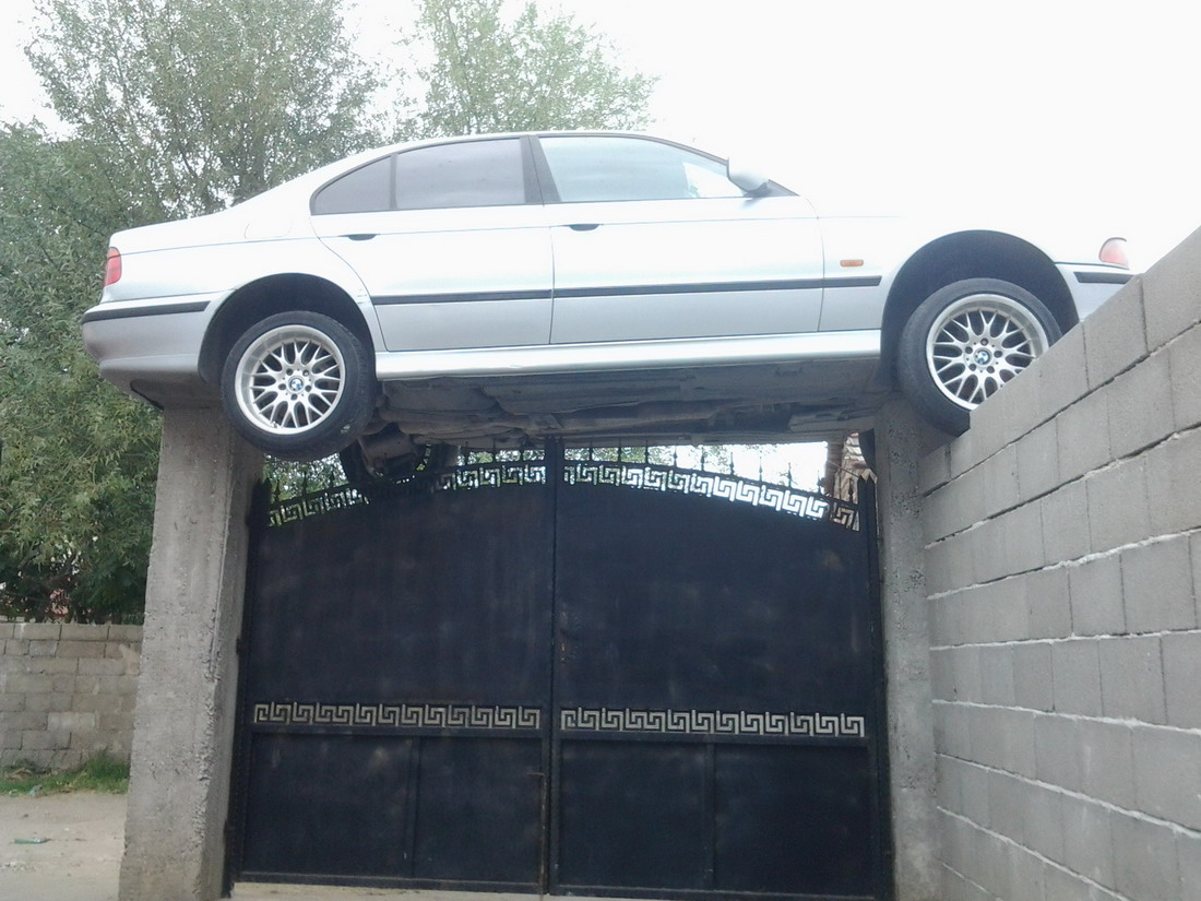 Funny Epic Fails Can Happen To Everyone (43 Photos + 6 GIFs)