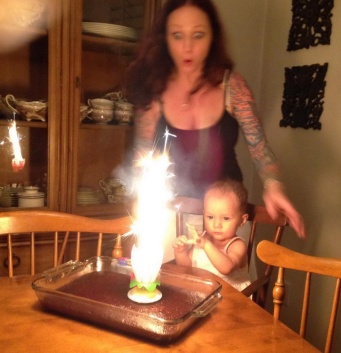 Funny Pictures Taken At The Right Time (36 Photos)