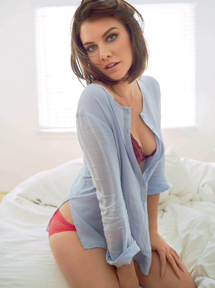 Lauren Cohan Hot Pictures, Bikini And Fashion Style (54 Photos)