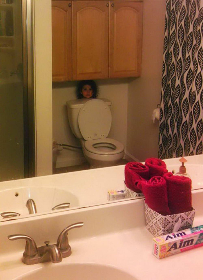Weird Pictures Can Not Be Explained, WTF (44 Photos)