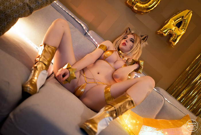 Hot Cosplay Girls Will Outshine Your Mind (39 Photos)
