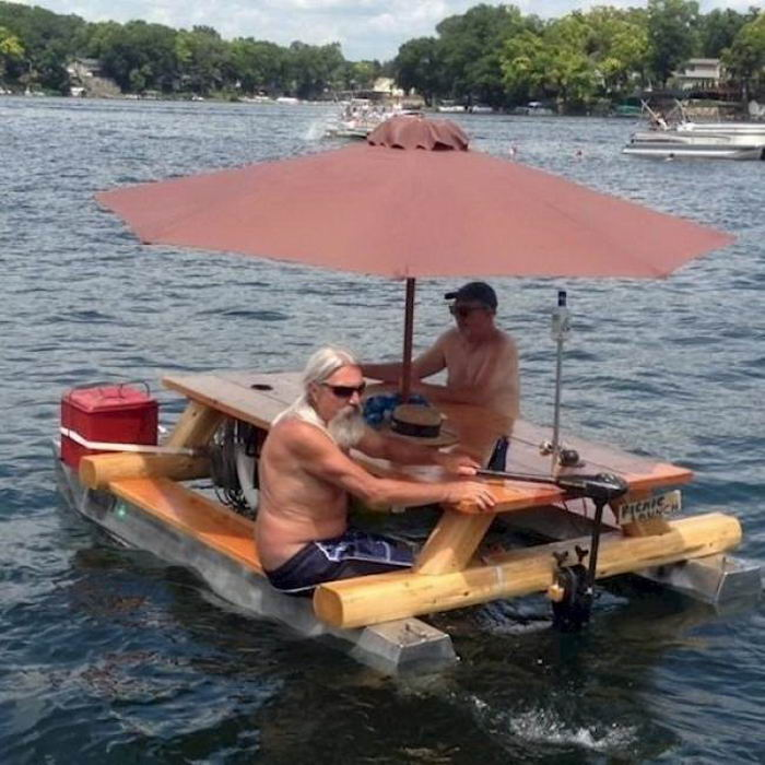 Weirdest Funny Things Created By No Less Weird People (72 Photos)