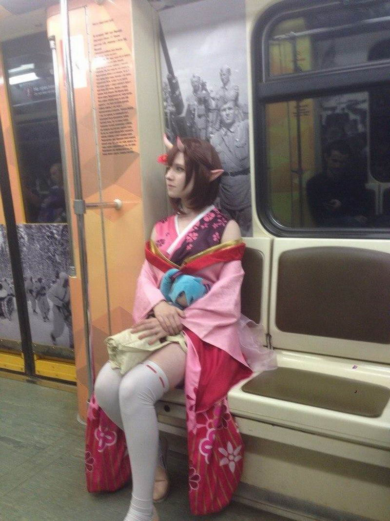 Funny Weird People Who Like To Look As Stupid (28 Photos)