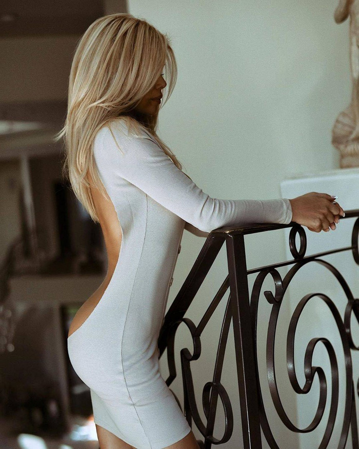 Hot Girls In Tight Dresses Are Sexy (44 Photos + 4 GIFs)