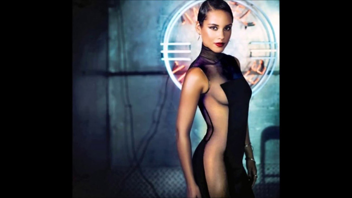 Alicia Keys Hot Pictures, Bikini And More (69 Photos)