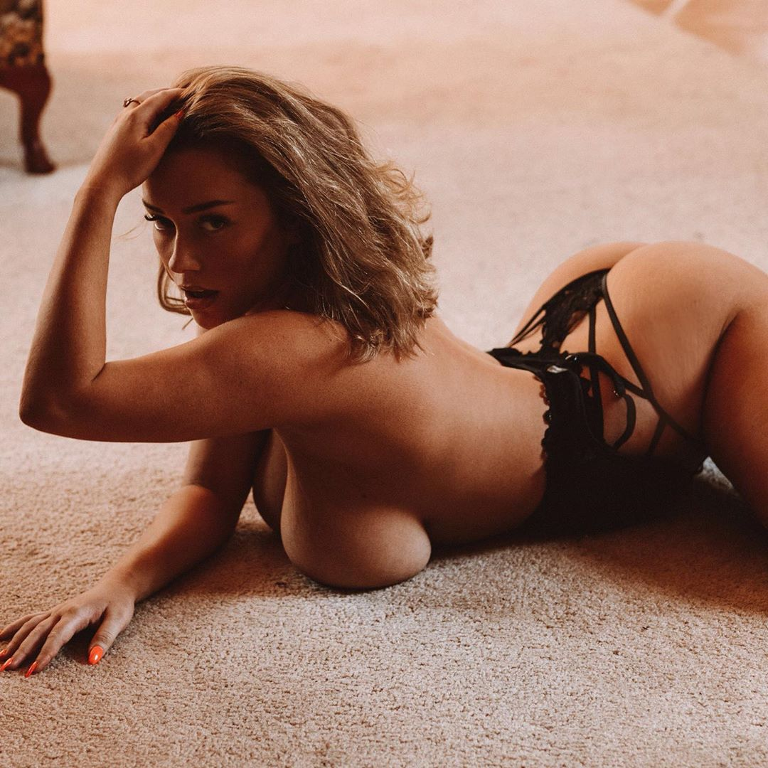 More of Avalon Hope – The Girl with the Jiggly Dance Moves! (NSFW)