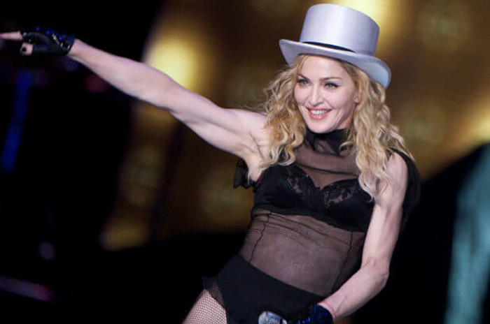 Madonna Hot Pictures, Bikini And More (61 Photos)