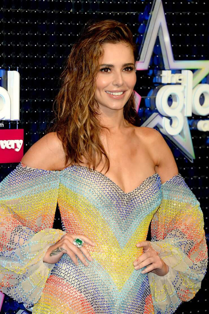 Cheryl Cole Hot Bikini, Boobs And Butt Pictures (60 Photos)