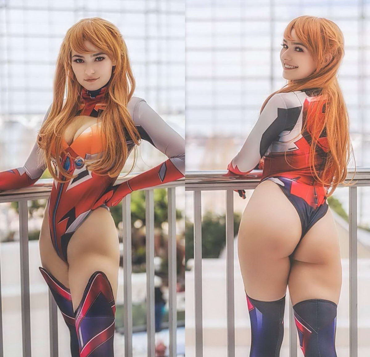 Hot Cosplay Girls Will Outshine Your Mind (37 Photos)