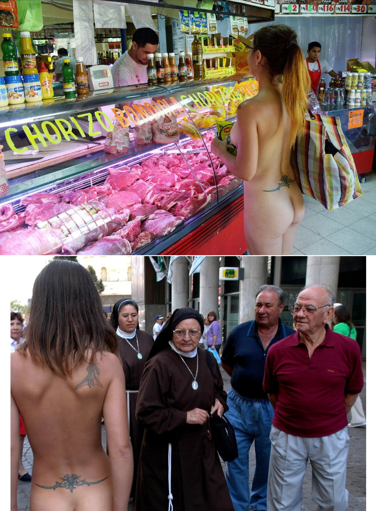 Most Embarrassing Moments Caught On Camera (44 Photos + 1 GIFs)