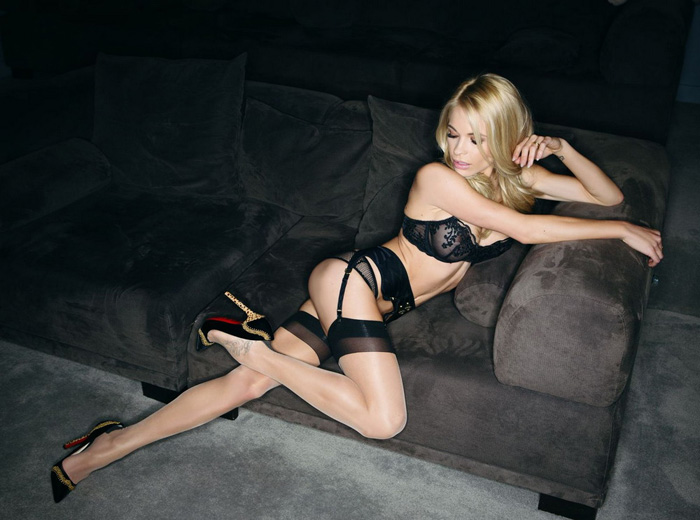 Hot Girls In Lingerie You Must See (37 Photos)