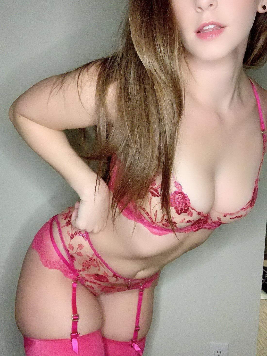 Hot Girls In Lingerie You Must See (39 Photos + 4 GIFs)