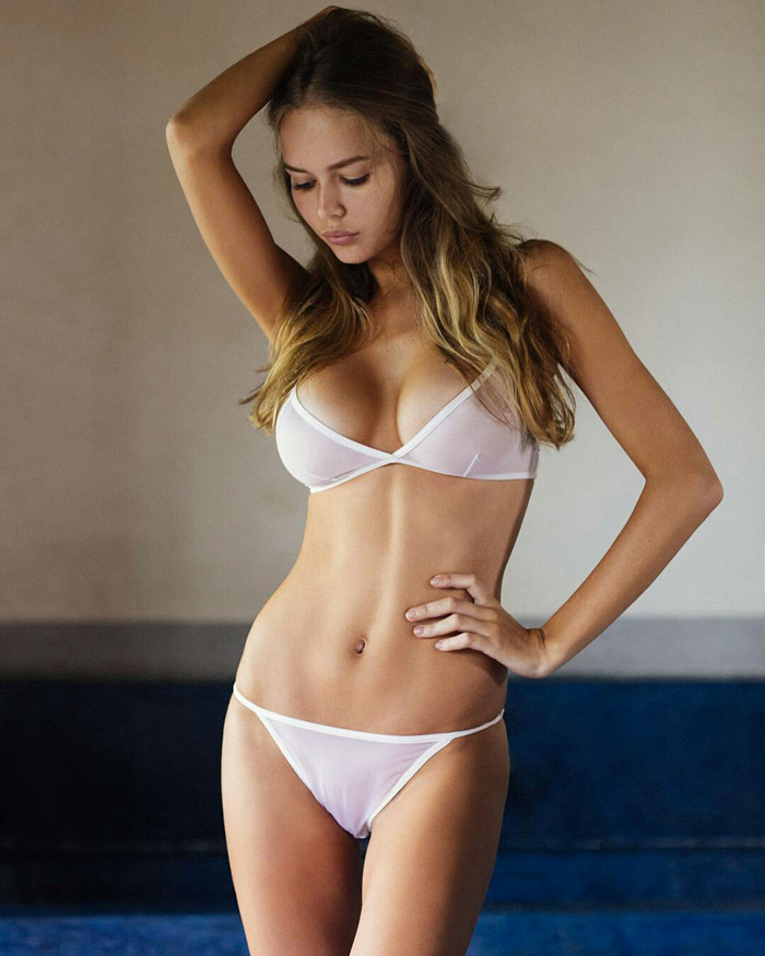 Hot Girls Like To Look So Sexy (98 Photos)