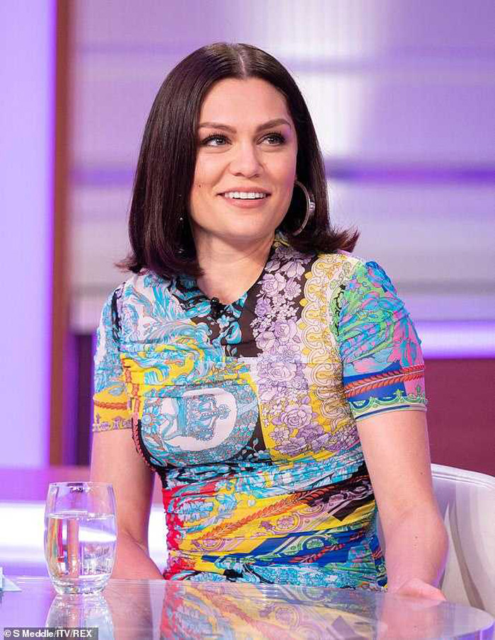 Jessie J Hot Pictures, Bikini And More (55 Photos)