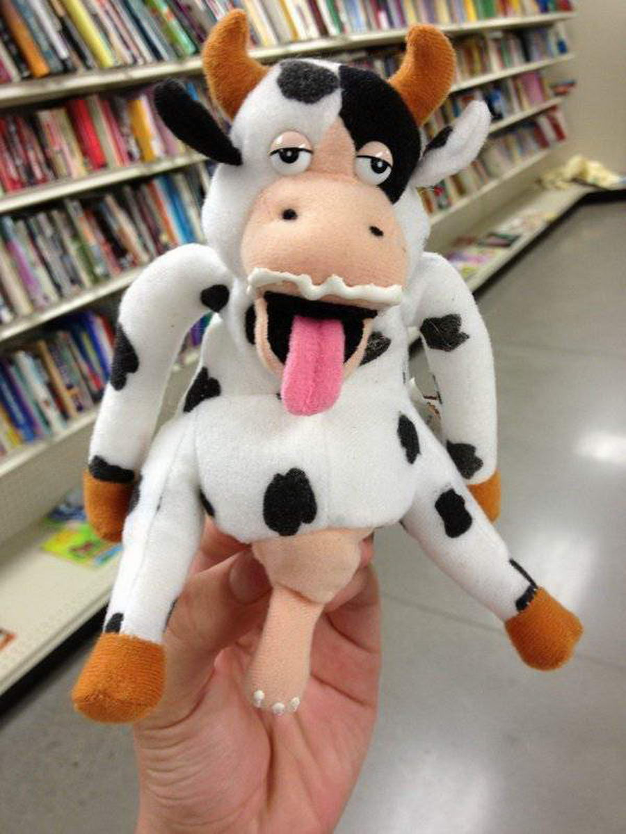 Strange Things You Can Buy In Stores (47 Photos)
