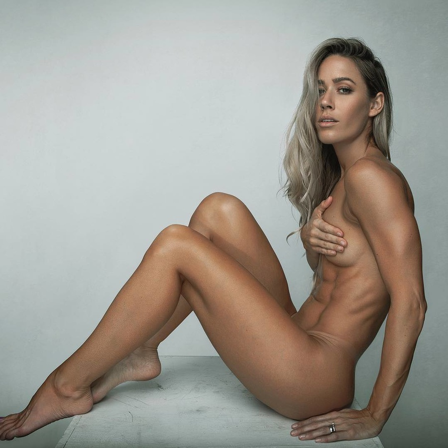 Fit girls are fine pt2 (NSFW)