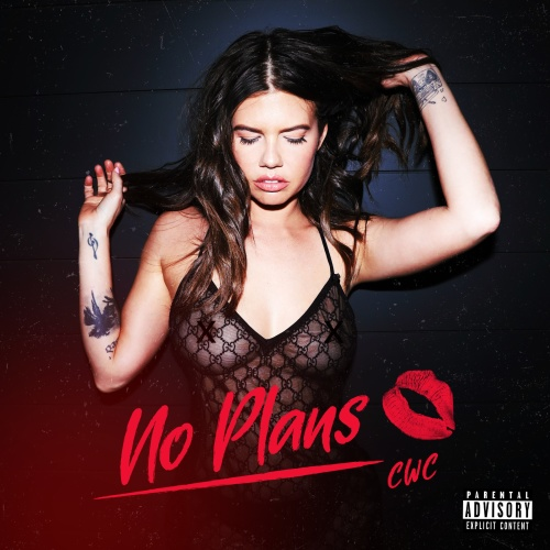 Chanel West Coast See Through on No Plans Cover! (NSFW)