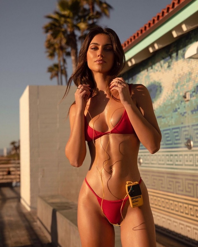 Fit girls are fine pt8 (NSFW)