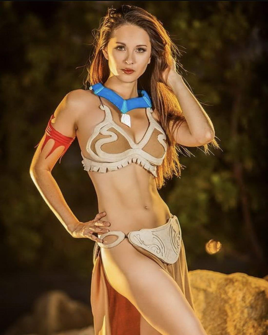 Hot Cosplay Girls Will Outshine Your Mind (41 Photos)
