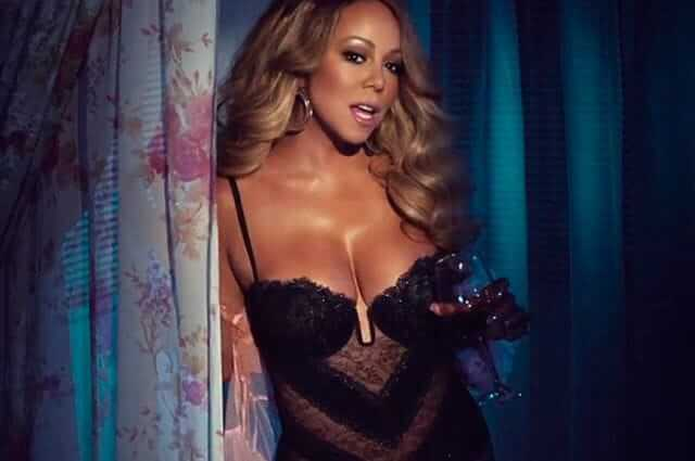 Mariah Carey Hot Pictures, Bikini And More (62 Photos)
