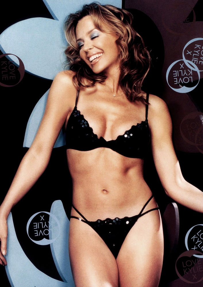 Kylie Minogue Hot Pictures, Bikini And More (61 Photos)