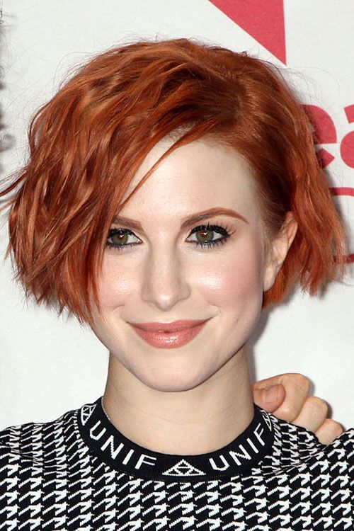 Hayley Williams Hot Pictures, Bikini And More (52 Photos)