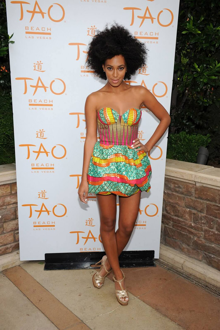 Solange Knowles Hot Pictures, Bikini And More (49 Photos)