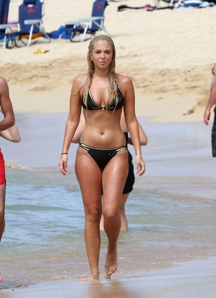 Tulisa Contostavlous Hot Pictures, Bikini And More (49 Photos)