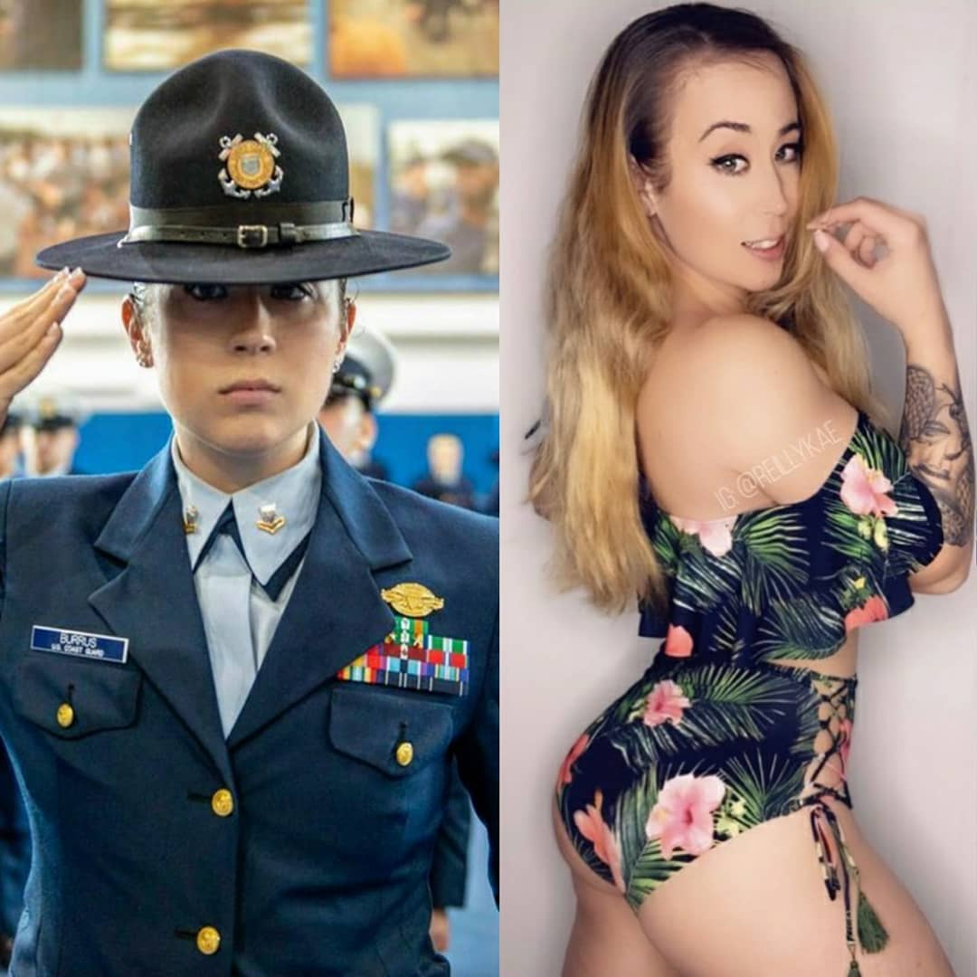 Hot Girls In And Out Of Uniform (33 Photos)