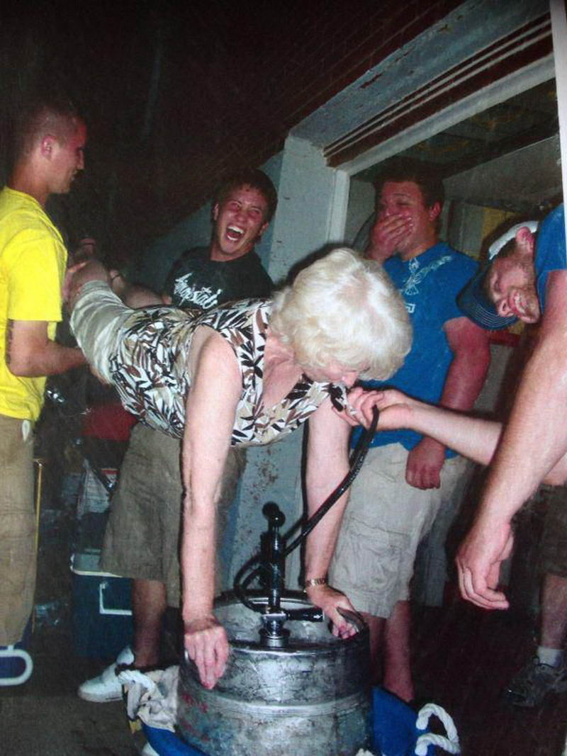 39 Epic Fails With Drunk Adventures Of Weird People