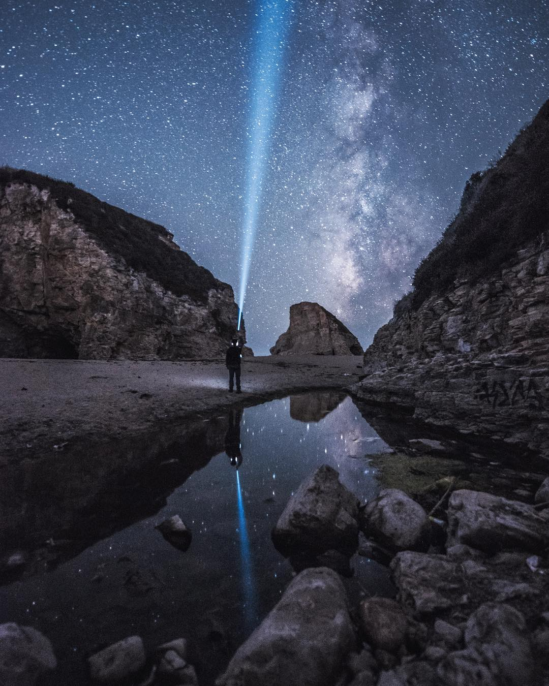 Mesmerizing Landscape Photography Of Nick Santos
