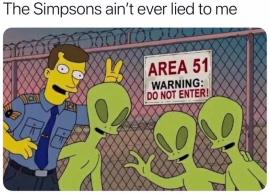 49 Best Funny Storm Area 51 Memes