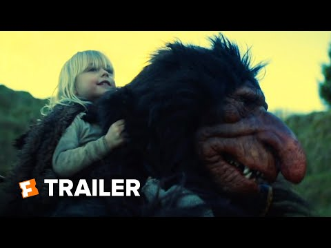 The Place of No Words Trailer #1 (2020)