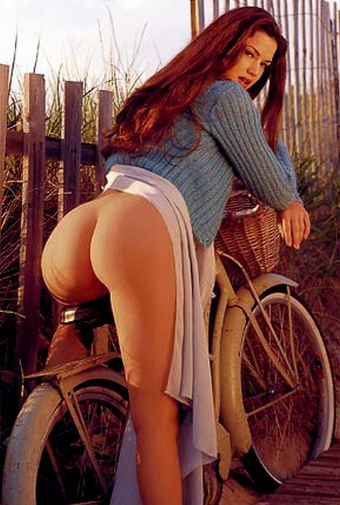 Bicycle hotties